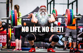CrossFit Christmas